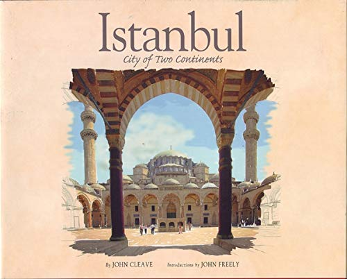 istanbul-city-of-two-continent-sketchbook