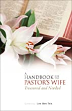 A Handbook for the Pastor's Wife by Lee Bee…
