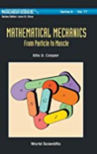 Mathematical Mechanics: From Particle to…