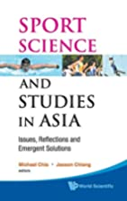 Sport Science and Studies in Asia: Issues,…