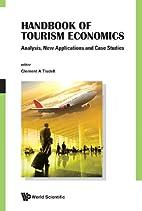Handbook of Tourism Economics: Analysis, New…
