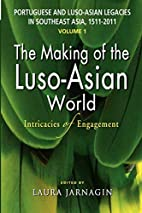 Portuguese and Luso-Asian Legacies in…