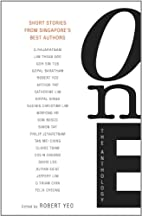 One: The Anthology by Robert Yeo