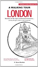 A Walking Tour London Sketches of the…