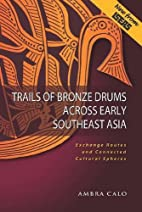 Trails of Bronze Drums Across Early…