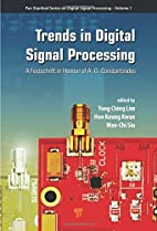 Trends in Digital Signal Processing: A…