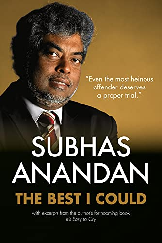 the-best-i-could-subhas-anandan