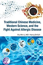 Traditional Chinese medicine, western…