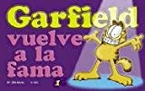 Jim Davis: Garfield Vuelve a la Fama (Spanish Edition)