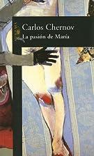 La Pasion de Maria (Spanish Edition) by…
