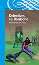 Detectives En Bariloche (Spanish Edition) by…