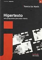 Hipertexto : seis propuestas para este…