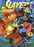 Kanzaka, Hajime: Slayers: Special 3 (Spanish Edition)