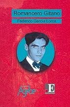 Gypsy Ballads by Federico García Lorca