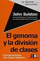 El genoma y la division de clases (Spanish…
