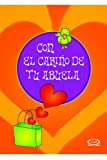 Riba, Lidia Maria: Con el carino de tu abuela/ With Your Grandmother's Love (Spanish Edition)