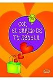 Riba, Lidia Maria: Con el carino de tu abuela/ With Your Grandmother's Love (Spanish Edition)