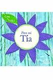 Riba, Lidia Maria: Para Mi Tia (Spanish Edition)