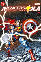 JLA / Avengers #4 : The Brave...and the Bold…