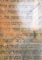 Filo-Sofia del Judaismo: Construyendo…