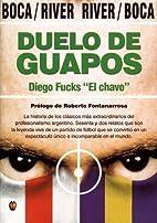 Duelo de Guapos by Diego Fucks