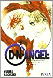 Yukiru Sugisaki: D.N.Angel, Vol. 3 (Spanish Edition)