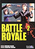 Takami, Koushun: Battle Royale 2 (Spanish Edition)