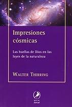 Impresiones cosmicas (Spanish Edition) by…