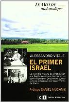 El primer Israel (Spanish Edition) by…