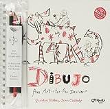 Quentin Blake: Dibujo para artistas por descubrir