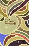 Redon, Odilon: UNA HISTORIA INCOMPRENSIBLE Y OTROS RELATOS (Spanish Edition)