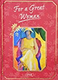 Riba, Lidia Maria: For a Great Woman (Spanish Edition)