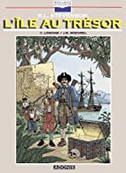 L'île au trésor by Robert Louis Stevenson