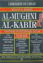New Al-Mughni Al-Akbar English-Arabic…