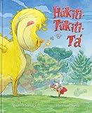 Antonio Mugica: Húkiti-Túkiti-Tá (Spanish Edition)
