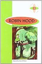 Robin Hood by Unknown