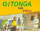 Gitonga by Stano.