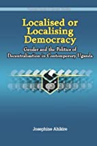 Localized or Localizing Democracy by…