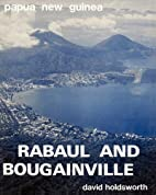 (p) Rabaul and Bougainville (Papua New…