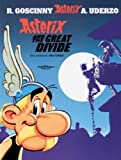 R. Goscinny: Asterix and the Great Divide