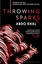 Throwing Sparks by Abdo Khal