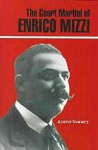 The Court Martial of Enrico Mizzi by Austin…