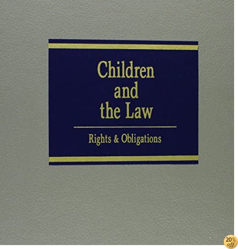 Children and the Law: Rights & Obligations
