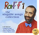 Singable Songs Collection: Raffi
