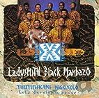 Thuthukani Ngoxolo by Ladysmith Black…