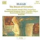 Dream of Gerontius by Edward Elgar