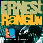 Below the Bassline by Ernest Ranglin