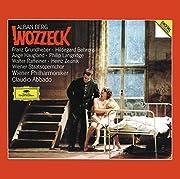 Berg: Wozzeck (Opera in 3 Acts) ~ Grundheber…