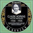 Chronological Classics: 1934-1935 (#716) by…