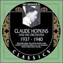 Chronological Classics: 1937-1940 (#733) by…